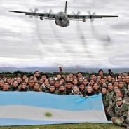 Ejercicio Operativo La Cruz I Año 2010