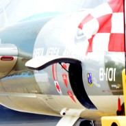 Acto Académico por Finalización del Proyecto BAC Canberra Mk-62 B-101 «Pelicano»