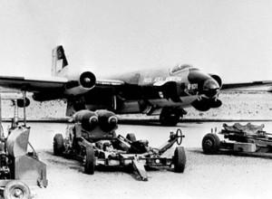 B-101 en TRELEW, 1982