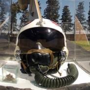 Inauguración de Monumento-Cenotafio a los Heroes de la Batalla Aérea por Nuestras Islas Malvinas