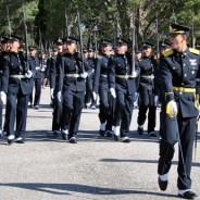 32º Aniversario del Bautismo de Fuego de la Fuerza Aérea Argentina