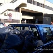 La ESFA colabora con la Campaña de Papel de la Asociación Hospital Infantil de la Ciudad de Córdoba