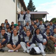 Segundas Jornadas Diocesanas de Jóvenes Castrenses 2014