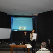 Presentación del Proyecto Educativo Institucional
