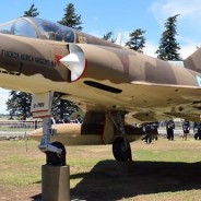 PROYECTO 55 – Restauración y Puesta en Valor del Mirage IIICJ Matricula C-709