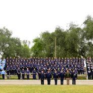 Apertura Torneo De Camaradas 2016