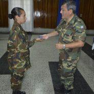 Egreso De Soldados Voluntarios De Segunda