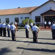 Conmemoración de la Creación de la Escuela de Especialidades Aeronáuticas