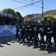 Participación de la ESFA en los Actos Conmemorativos al 207º Aniversarios de la Revolución de Mayo