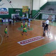 Torneo Camaradas 2017