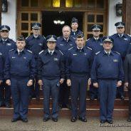 Visita de la Fuerza Aérea Uruguaya