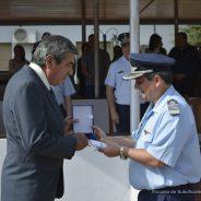 Ceremonia día del personal Civil y Docente Civil