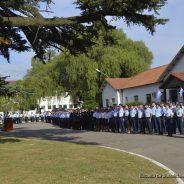 Aniversario de la Creación de la Escuela de Especialidades de Aeronáutica