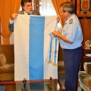 Historia de la Bandera de Macha