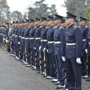 Bautismo de Fuego de la Fuerza Aérea Argentina