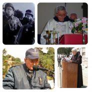 Ceremonia Homenaje a Fray Tadeo Coradazzi