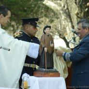 José Gabriel del Rosario Brochero: Vicepatrono de la Escuela de Suboficiales de la Fuerza Aérea