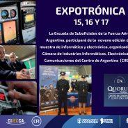 EXPOTRONICA 2018