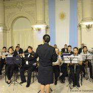 """""""Perdidos En La Música"""" Concierto Aniversario De La ESFA"""