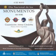 Día Nacional de los Monumentos, tercera edición