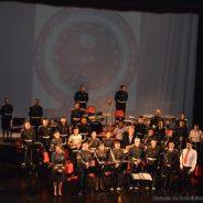 Concierto 75º Aniversario De La Creación De La Escuela De Suboficiales De La Fuerza Aérea Argentina