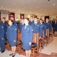 Egreso Del Tercer Curso De Introducción A Las Telecomunicaciones Aeronáuticas
