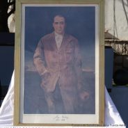 105º Aniversario Del Paso A La Inmortalidad Del Pionero Y Aviador Jorge Newbery