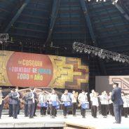 Celebración Por Los 80 Años De Cosquín