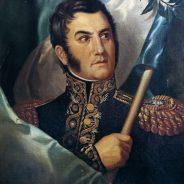 169° Aniversario del Paso a la Inmortalidad del General D. José de San Martín
