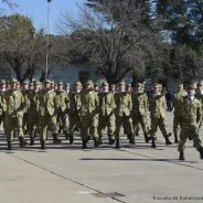 """Ceremonia """"Día Del Soldado Aeronáutico"""""""