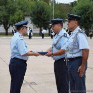 Ceremonia 76º Aniversario De Creación De La Escuela De Suboficiales Y Puesta En Funciones Del Suboficial De Unidad