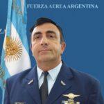 Jefe de Grupo Capacitación Técnico Profesional Comodoro D. Oscar Daniel RODRIGUEZ