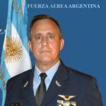Jefe de Grupo Base Comodoro D. Juan Pablo DUVAL