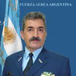 Subdirector ESFA - Comodoro D. Diego Alexis SAHADE
