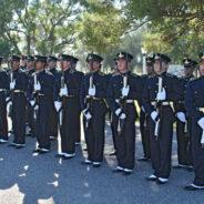 Aniversario Bautismo de Fuego de la Fuerza Aérea Argentina