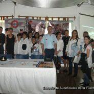 Jornadas de Puertas Abiertas para la Comunidad Educativa del Municipio de Merlo