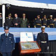 Ceremonia de Jura a la Bandera 2013