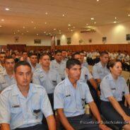 Egreso de Soldados Voluntarios a Cabos en Comisión