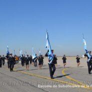 Día de la Fuerza Aérea