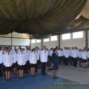 Egreso Promoción XC del Cuerpo Apoyo Operativo y Técnico