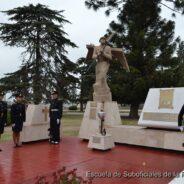31º Aniversario del Bautismo de Fuego de la Fuerza Aérea Argentina