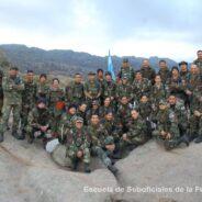 Expedición al Cerro Champaquí
