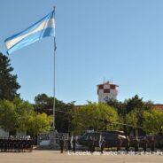 Puesta en funciones del Suboficial del Estado Mayor General de la Fuerza Aérea Argentina