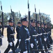 101º Aniversario de la Fuerza Aérea Argentina