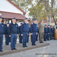 Inauguración de la Refuncionalización Del Escuadrón Sanidad