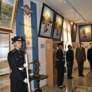 """Inauguración de la Sala Histórica """"Islas Malvinas"""""""