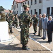 Homenaje al Brigadier General Antonio Parodi