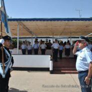Designación de Abanderado y Escoltas de Bandera Período 2013 y Pase a Situación de Retiro de Suboficiales Principales y Mayores