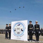 10 de Agosto – Aniversario de la Fuerza Aérea Argentina
