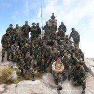 Expedición al Cerro Champaqui